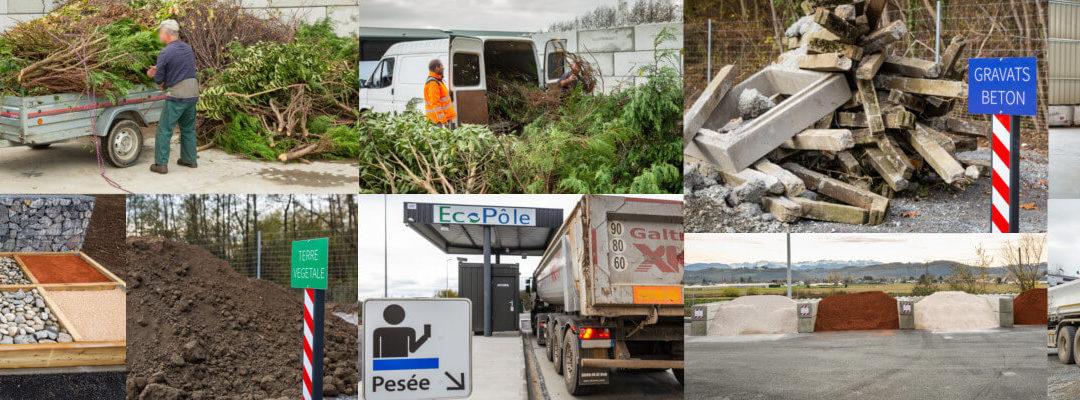 Jeudi 21 mars 2019, Portes Ouvertes à l'Ecopôle de Meillon